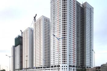 1,5 tỷ sở hữu ngay căn hộ 3 phòng ngủ sẵn sàng bàn giao không gian sáng tạo, gần BigC Long Biên