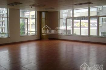 Cho thuê văn phòng diện tích 210m2 góc Nguyễn Phong Sắc - Cầu Giấy, giá chỉ 170 nghìn/m2/thg