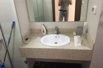 Cho thuê căn hộ chung cư view hồ rẻ nhất Ngoại Giao Đoàn 2PN full đồ giá 11tr/th. LH: 084.777.2323