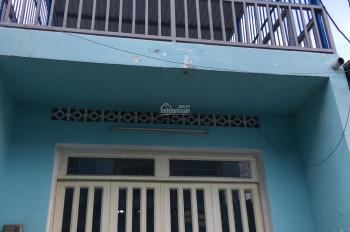 Bán căn nhà nhỏ phù hợp cho GĐ ít người gần đường Võ Văn Vân, Bình Chánh