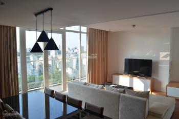 Cần bán căn góc 2 phòng ngủ, 119m2, CH The One Sài Gòn, full nội thất, sổ hồng đầy đủ, view đẹp