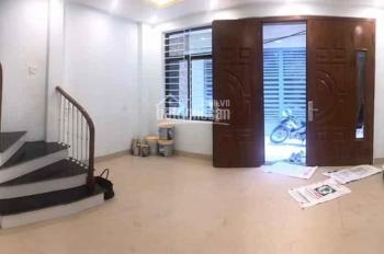 Bán nhà 4 tầng xây mới theo phong cách châu Âu tại Vân Canh gần KĐT Vân Canh, giá 1.8 tỷ