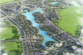 Đất nền Sudico Nam An Khánh, suất ngoại giao lô góc