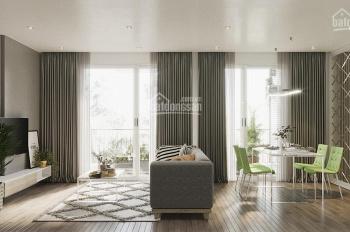 Cho thuê chung cư Phú Thạnh, 90m2, 2 - 3 phòng ngủ, giá: 8tr/th. LH: 0931 471 115 Trang