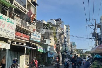 Hàng nóng mặt tiền đường Nguyễn Thần Hiến, Phường 18, Q4, 25m2, giá chỉ 3.45 tỷ, kinh doanh, văn