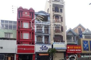 Mặt tiền đường Bình Trị Đông (Đất Mới), Quận Bình Tân, 4.10mx27m, 3tấm, vị trí đắc địa, 0909587906