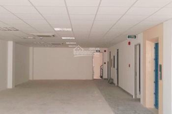 Cho thuê tòa nhà MT đường Sông Thao, P. 2, Tân Bình. Diện tích: 8.5x20m, 1 trệt 7 lầu hầm
