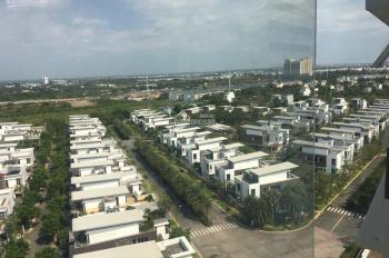 Bán biệt thự Riviera Cove Quận 9 dãy gần sông, DT 453m2, nhà thô, giá rẻ 25 tỷ, LH 0934020014