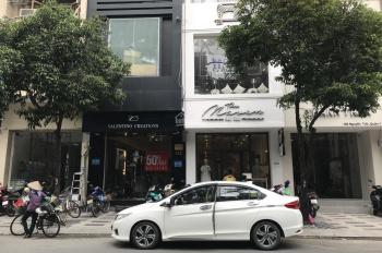 Cho thuê nhà NC hẻm xe hơi Nguyễn Tri Phương, Q.10, DT 6mx12m, 4 tầng, có chỗ đậu xe 0934 045 029