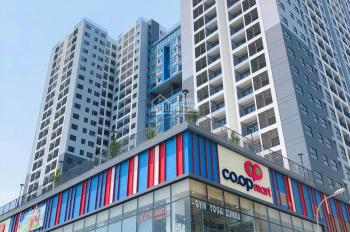 (Giá sốc) Sài Gòn Avenue, 65m2 1.8tỷ 2PN 2WC(bao 102%)tặng chỉ vàng full nội thất ạ LH: 0968364060