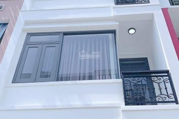 Nhà đẹp 4 tầng ở VCN Phước Hải