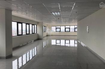 Chuyên cho thuê văn phòng tòa nhà đẹp hạng B tại quận Cầu Giấy, LH: 0904.527.248