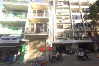 Bán nhà mặt tiền Hoa Lan, Q. Phú Nhuận, DT: 4x20m, 4 lầu, giá 19 tỷ, đang cho thuê 50 triệu/tháng