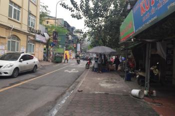 Bán nhà tập thể tầng 1, nhà E4 tập thể đại học Y Hà Nội