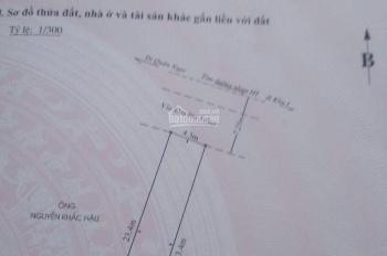 Bán đất mặt đường Nguyễn Hữu Cầu, Đồ Sơn, Hải Phòng