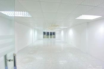 Cho thuê sàn văn phòng tại Nguyễn Xiển - Thanh Xuân, sàn thông như hình