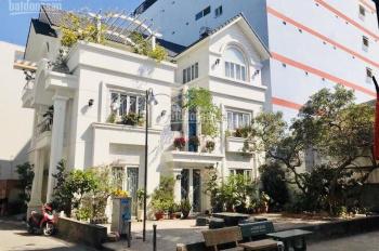 Biệt thự hẻm 8m đối diện Aeon Tân Phú, Phường Sơn Kỳ, Quận Tân Phú, 12x15m, đúc 3 tấm, giá 28 tỷ