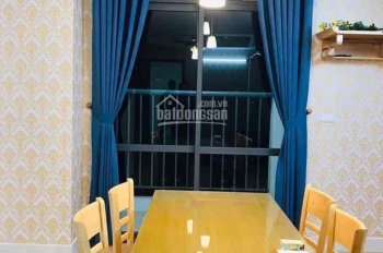 Cho thuê chung cư Long Biên Rice Sông Hồng, full nội thất 1PN 1 vệ sinh, DT 50m2, giá: 6.5tr/tháng