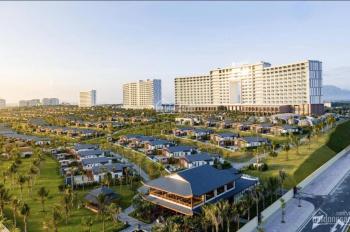 Sở hữu biệt thự biển Radisson Blu - vip nhất Bãi Dài - Cam Ranh. LH Em Mai Lan 0914.998.685