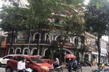 Cho thuê nhà mặt phố Tràng Tiền, mặt tiền lô góc