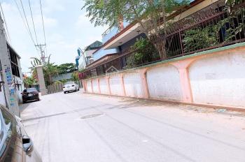 Bán đất ngay MTĐ Thủ Khoa Huân ĐD công ty Sungjin Inc Vina P Bình Chuẩn, TP Thuận An, Bình Dương