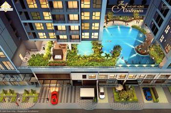 Cơ hội sở hữu căn hộ The Antonia Phú Mỹ Hưng, vay 0 gốc, lãi, tiện ích đẳng cấp. LH 0937171423