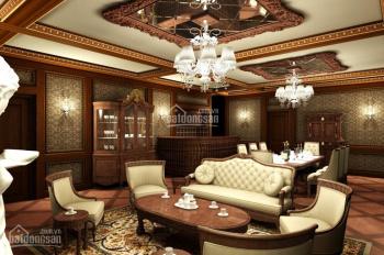 Bán khách sạn góc 2MT đường Lạc Long Quân, P5, Q11. DT: 4.2x18m, 5 lầu, giá 16.5 tỷ TL