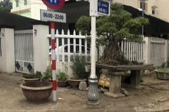 Cần tiền trả nợ cần bán nhà kho MT đường Lê Thạch thông thẳng ra bến xe trung tâm. LH: 0943727672
