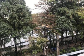 Siêu phẩm mặt Hồ Đắc Di, mặt phố Trần Hữu Tước 70.9m2, 4 tầng mt 5,5m giá 20 tỷ