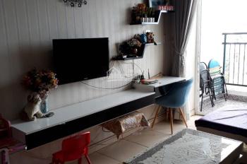 Cần bán căn hộ Khang Gia Tân Hương, diện tích 69m2, 2PN, 1WC. Giá bán 1.45 tỷ
