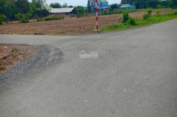 Mình cần bán đất mặt tiền ở đường Phạm Văn Cội, LH 0338579903