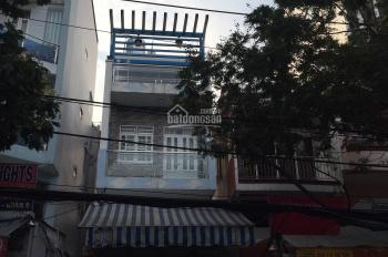 Cho thuê nhà nguyên căn 304 MT Phạm Văn Chí (4x16)m, 3 tấm