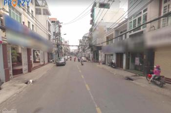 Cho thuê mặt bằng mặt tiền đường Huỳnh Văn Bánh, quận Phú Nhuận