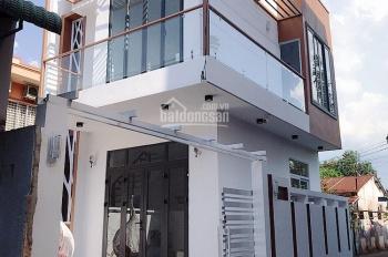 Bán nhà Chánh Nghĩa, TP. Thủ Dầu Một, nhà mới xây đường ô tô giá 2,9 tỷ. LH: 0933758567