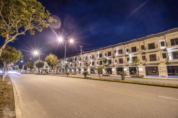 Chính chủ bán sập hầm Shophouse Lakeside đẹp nhất Liên Chiểu, Đà Nẵng. LH: 0989298995