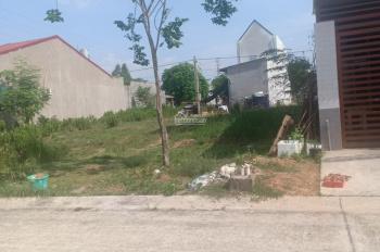 Đất bán gần TT hành chính thị xã, gần khu công nghiệp dân đông đúc, đường nhựa 16m, LH 0903765283