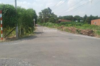 Đất nền 3 mặt tiền đường Phạm Văn Cội cần bán