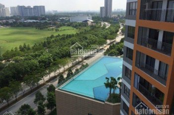 Cho thuê căn hộ Novaland giá 7 triệu/th, diện tích 35m2
