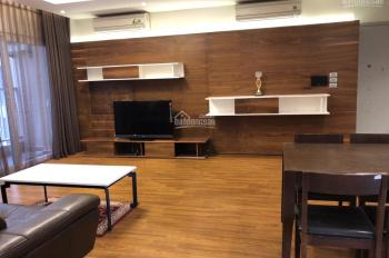 Cho thuê chung cư B7 Kim Liên Phạm Ngọc Thạch, 3 phòng ngủ, đủ đồ 11 tr/th, LH: 0915 651 569