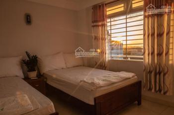 Cho thuê khách sạn 55 Hoàng Diệu mặt tiền 15m 40tr/tháng