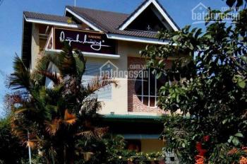 Bán quán karaoke Quỳnh Hương Cô Giang, Đà Lạt đang kinh doanh tốt, DT 282 m2, 30 tỷ TL. 0906770148