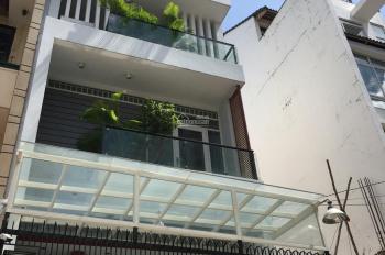 Bán nhà hẻm 8m Bạch Đằng, phường 2, Quận Tân Bình 4 x 22m. Giá 10,8 tỷ
