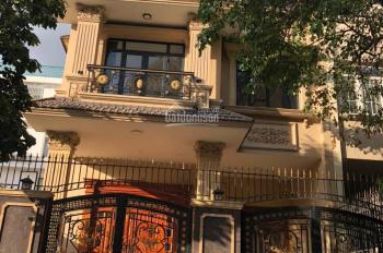 Bán nhà hẻm nhựa 7m đường Tô Hiến Thành (5.25x16m) trệt 2 lầu ST, nhà mới đẹp giá bán 13.2 tỷ TL