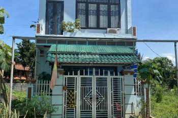 Bán nhà 2 tầng khu đô thị Đông Dương trung tâm thị trấn Lương Sơn, 85m2, giá 1,5 tỷ