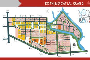 Bán đất nền sổ đỏ, khu dân cư Kiến Á, 5x20m, giá 4,3 tỷ nền. LH 0938889665 Trang