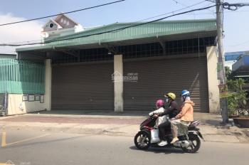 Cho thuê nhà mặt tiền rộng 480m2 đường Trịnh Đình Trọng, P. Phú Trung, Q. Tân Phú
