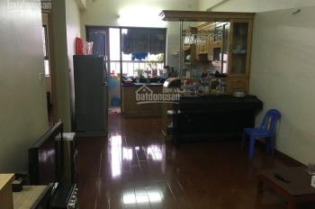 Cho thuê chung cư sạch đẹp tại khu đô thị Xa La