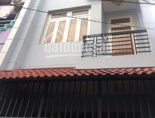 Bán nhà hẻm 195/17 Vườn Lài, P Phú Thọ Hòa, Q TP. DT 4m x 13m, 2 lầu + ST, 4PN, 5WC, giá 6 tỷ