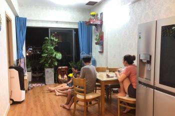 Bán căn hộ Thủ Thiêm Garden Q9, 2PN, 61,5m2, full nội thất, tàng 5, giá chỉ 2 tỷ