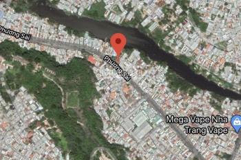 Bán đất đường Phương Sài, Nha Trang giá đầu tư, LH 0977681668